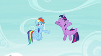 Twilight excited S4E21