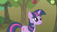 Twilight takes a break S1E04