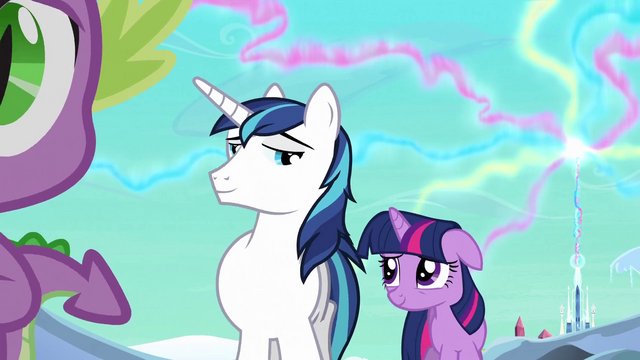 File:Shining Armor 'Starting to get embarrassing' S3E2.png