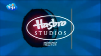 My Little Pony Equestria Girls Rainbow Rocks 'Hasbro Studios Presents' - French