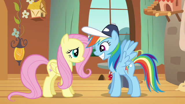 File:Rainbow Dash big smile S2E22.png