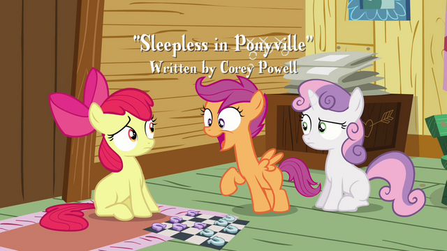 """File:Scootaloo """"And become like my big sister!"""" S3E6.png"""