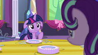 "Twilight ""The metaphors make more sense"" S6E6"