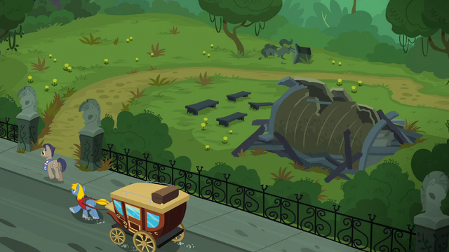 File:Wide view of the ruined park S5E16.png