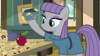 "Maud ""Should I peel another?"" S4E18"