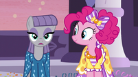 "Maud Pie ""I like it too"" S5E7"