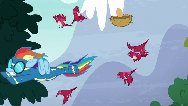 File:Rainbow flies away from the birds S6E7.png