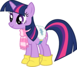 Canterlot Castle Twilight Sparkle 3