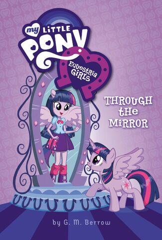 File:Equestria Girls Through the Mirror cover.jpg