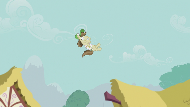 File:Hayseed Turnip Truck flying upward S5E9.png