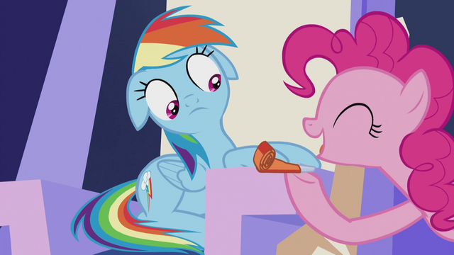 "File:Pinkie ""That's the spirit!"" S5E8.png"