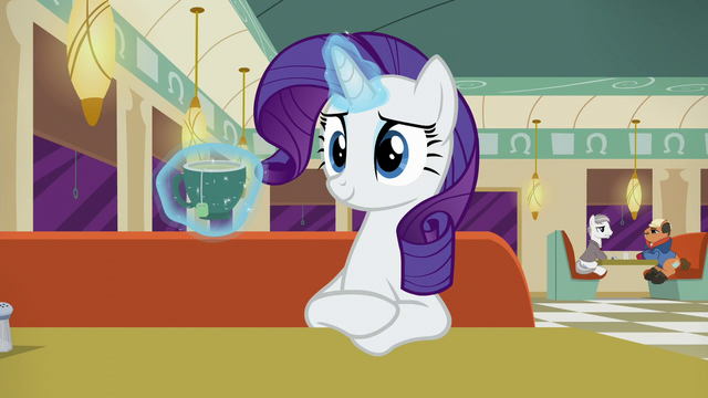File:Rarity pauses while levitating her drink S6E9.png