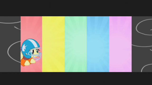 File:Fluttershy alone on montage screen S1E07.png