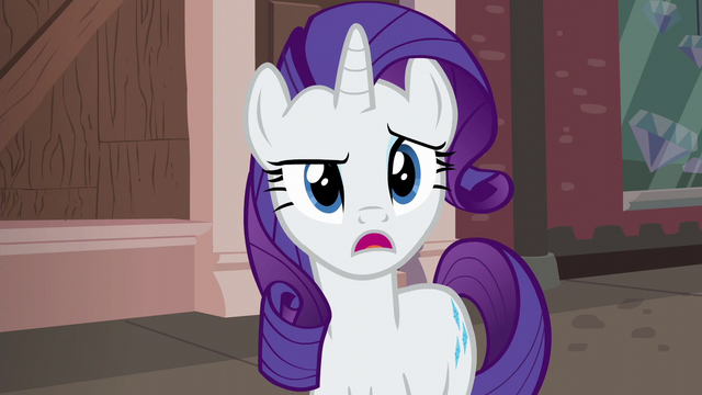"File:Rarity ""what's that?"" S6E3.png"