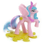 2011 McDonald's Princess Celestia toy