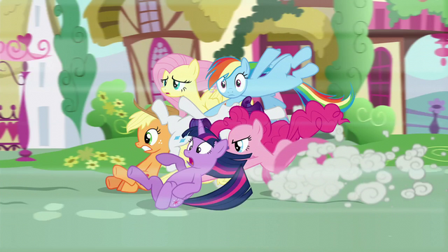 File:Pinkie racing her friends to the furniture store S5E19.png