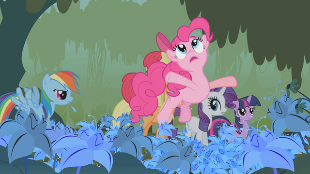 File:Pinkie singing her Evil Enchantress song again S1E09.png
