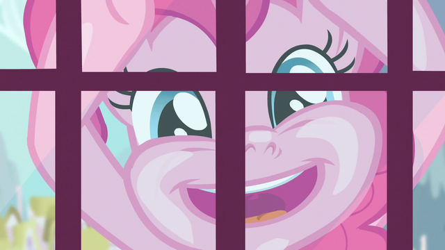 File:Pinkie pops out outside the window S5E14.png