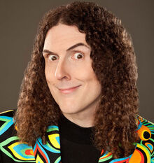Weird Al Yankovic profile
