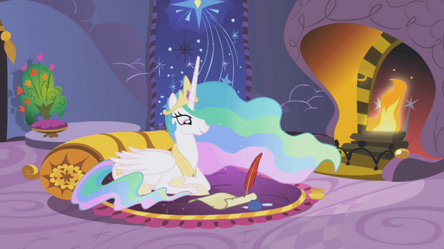 File:Princess Celestia S1E05.png
