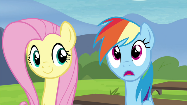 """File:Rainbow """"who's that?"""" S4E21.png"""