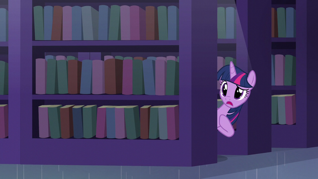 File:Twilight behind the bookshelf S5E12.png