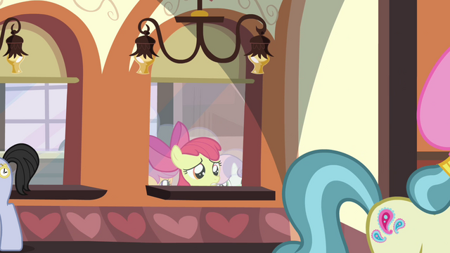 File:Apple Bloom 'Wait no' S3E4.png