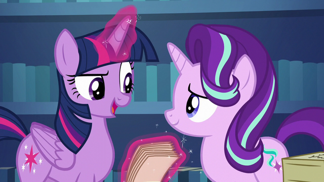 "File:Twilight ""our trip to the Crystal Empire"" S6E1.png"