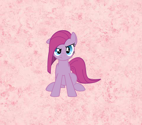 File:FANMADE Crazy Pinkie Pie.png