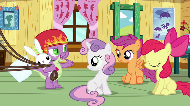 File:Spike talking to the CMC S3E11.png