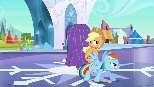 File:Applejack puzzled S3E2.png