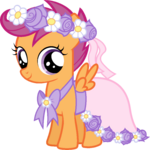 CastleCreator Scootaloo4