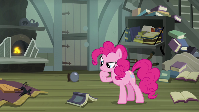File:Pinkie Pie 'maybe...' S4E04.png