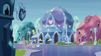 Crystal Empire Spa S3E12