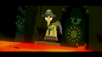 Daring Do is in trouble S02E16