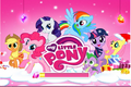 MLP mobile game Hearth's Warming Eve loading screen.png