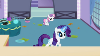 Sweetie Belle Wait 4 S2E5
