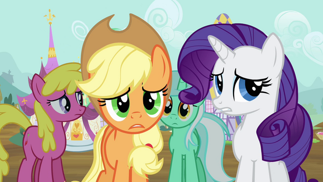 File:Applejack and Rarity S2E20.png