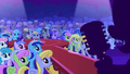 Crowd listening to Spike S1E14.png