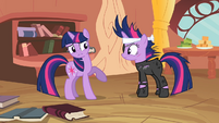 Twilight and Twilight S2E20