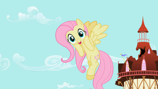 File:Fluttershy cannot believe she is a heroine S02E10.png