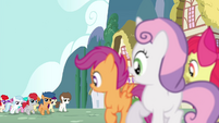 Foals catch up to the CMC S4E15
