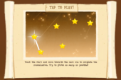 Constellation minigame