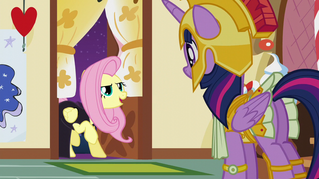 "File:Fluttershy ""meet me at my cottage in an hour"" S5E21.png"