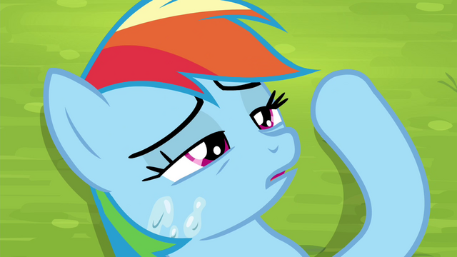File:Rainbow Dash gains consciousness S4E22.png