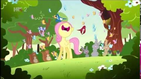 Croatian My Little Pony - So Many Wonders Puno ljepote