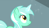 Lyra Heartstrings has her magic sealed S4E24