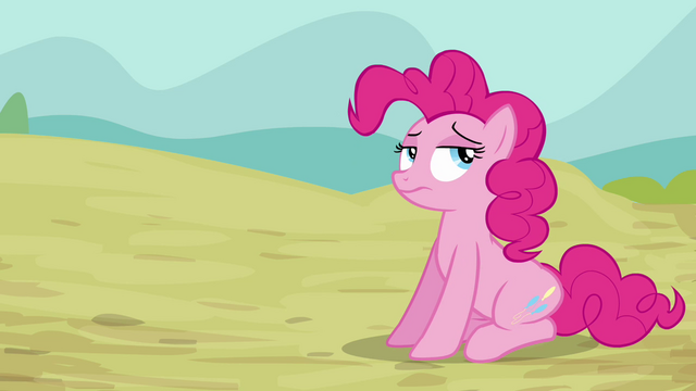 File:Pinkie Pie Cranky Starting To Warm Up S02E18.png