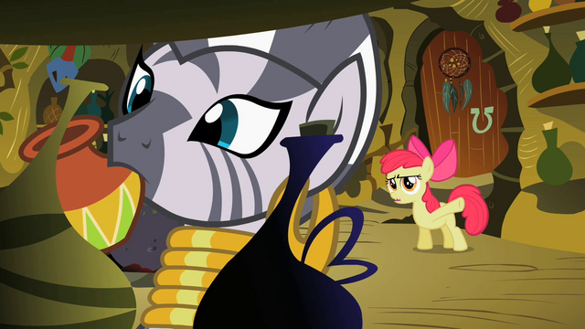 File:Zecora Finding Ingredient S2E6.png