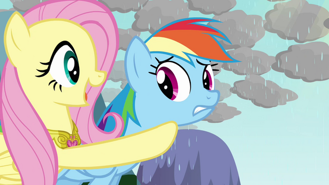 "File:Fluttershy singing ""just give it a chance"" S03E13.png"